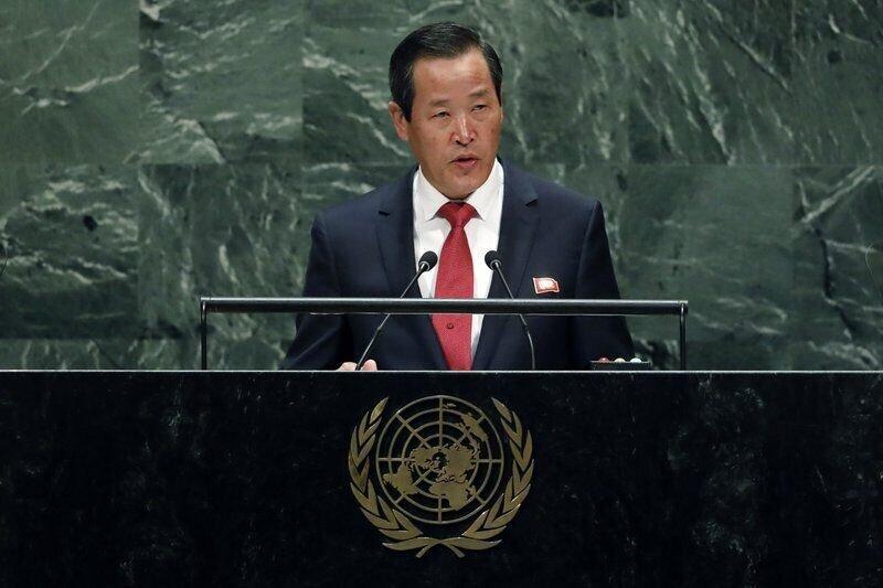کره شمالی: سئول و واشنگتن به وعده ها عمل نکردند، آمریکا مسئول متوقف ماندن مذاکرات است