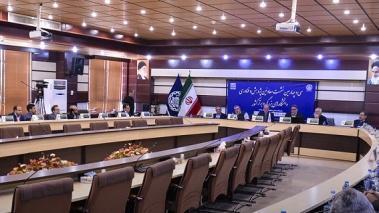 نشست معاونان پژوهش و فناوری دانشگاه های بزرگ کشور برگزار گردید