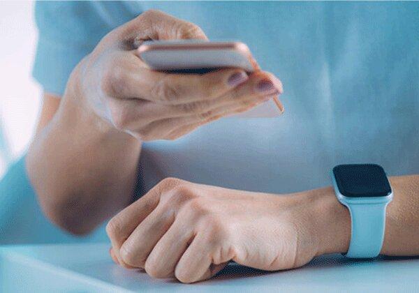 دوربین موبایل ابتلا به دیابت را شناسایی می کند