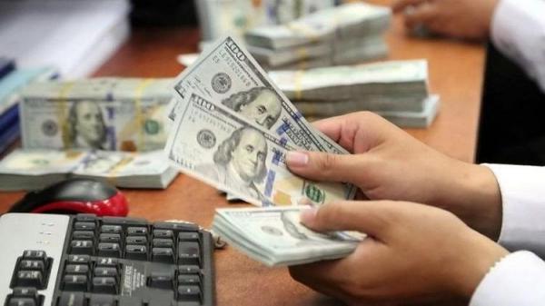 قیمت دلار در صرافی ملی سه شنبه 9 دی