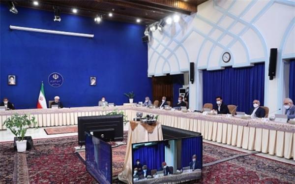 موافقت دولت با افزایش دوره امهال تسهیلات زلزله زدگان کرمانشاه
